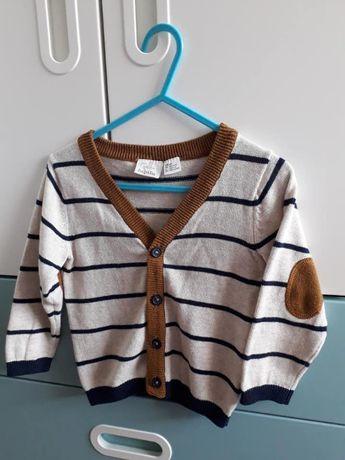 Sweterek rozm. 74/80