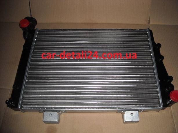Радиатор охлаждения Ваз 2101 2102 2103 2104 2105 2106 2107