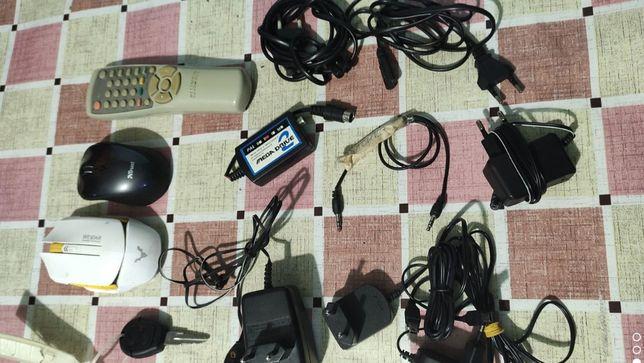 Провода зарядное