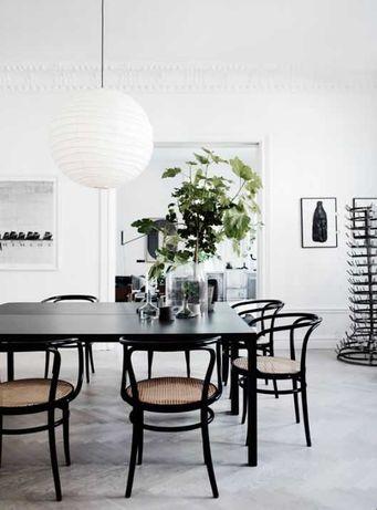 Ikea стильна лампа, стильная бумажная лампа