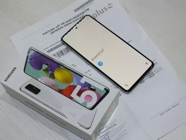 **Nowy Samsung A51-Lombard Stówka**