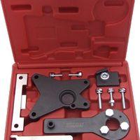 Kit Regulação para Motores Fiat, Lancia e Ford 1.2/1.4 8V