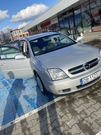 Opel Vectra C 2004 2.0 DTI STAN IDEALNY
