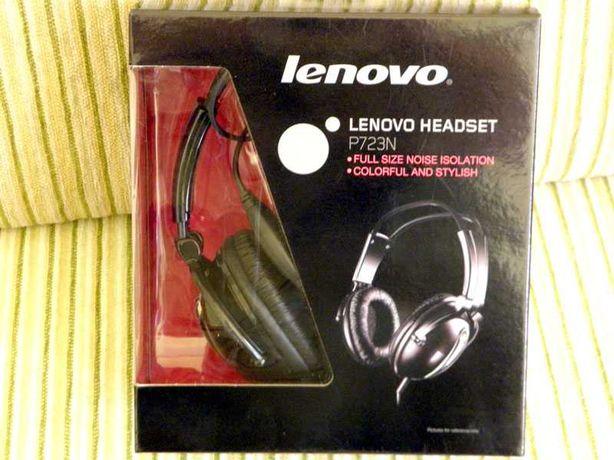 Słuchawki lenowo headset p 723 n