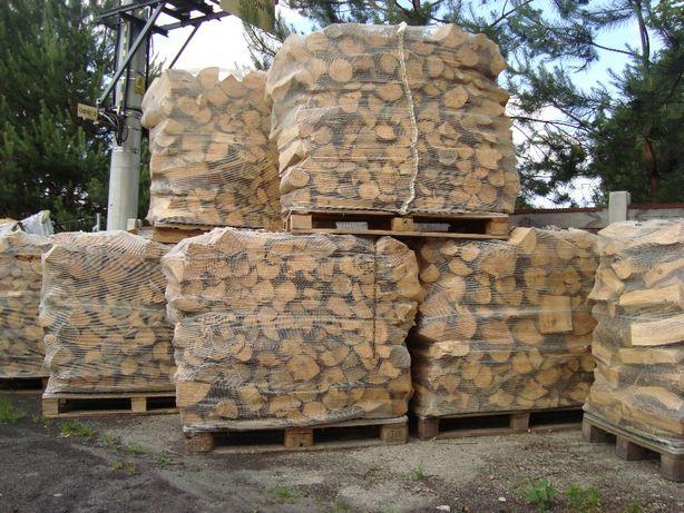 Drewno kominkowe-opałowe Nieborów