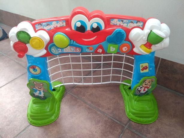 Zabawka bramka interaktywna