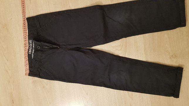 eleganckie spodnie Cool Club roz. 122