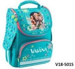 Продам Kite рюкзак школьный, портфель с Моаной на 6-8 лет