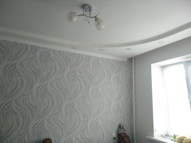 Продам компактну 2х кімнатну квартиру в центрі міста Узина