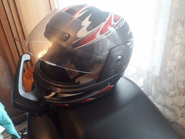 Шлем Мотошлем (Скутер,Мото)