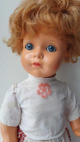 Винтажная кукла Германия начало 50-х годов