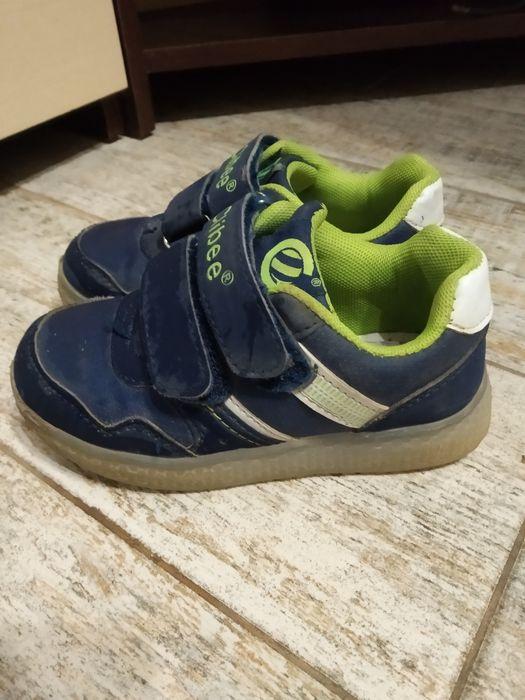 Кроссовки для мальчика Чернигов - изображение 1