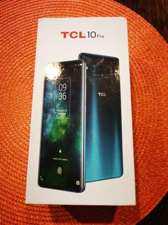 TCL 10 pro, jak nowy,
