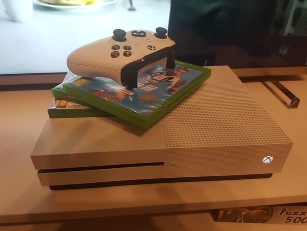 Xbox one S 1TB okazja