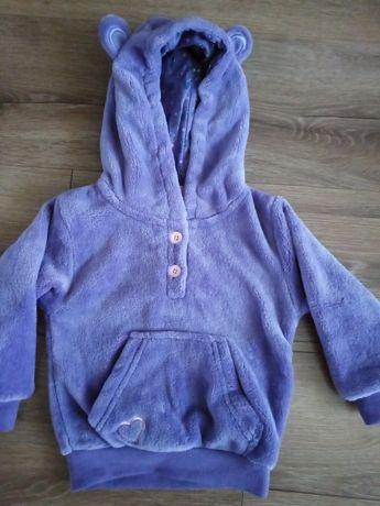 Bluzy niemowlęce