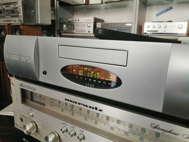 Perreaux ECD2 CD Audiofilskie Hi End