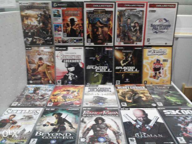 Jogos para PC Vários