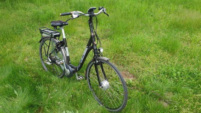 Rower Elektryczny MC Carbon(NOWA BATERIA)