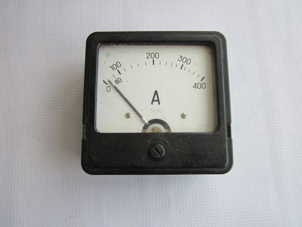 Амперметр (СССР)