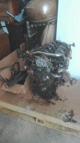Motor volvo S40 2000cc de 2005