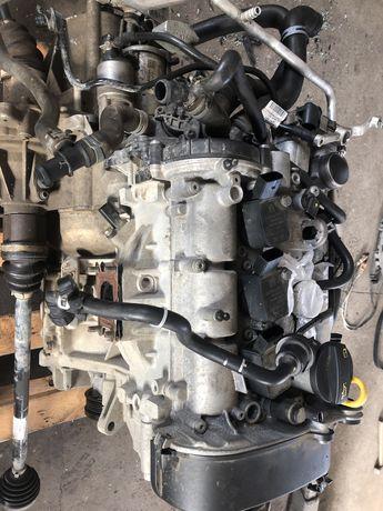 Silnik 1.0 MPI vw up skoda citigo seat mii 1.0 12>
