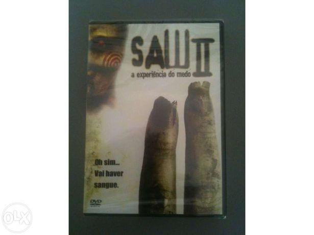 DVD saw2