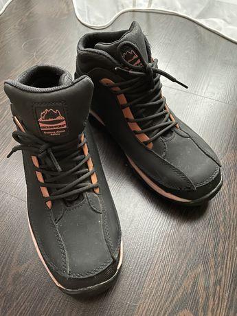 Groundwork защитные ботинки