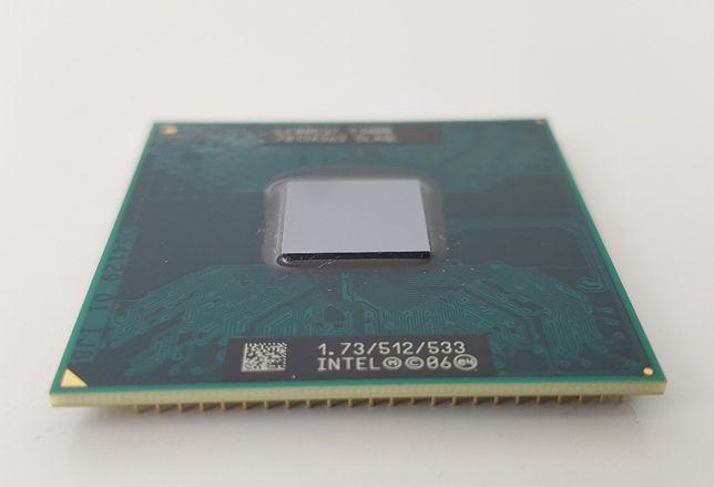 Procesor Intel Celeron T1400 SLAQL do laptopa LF80537 1.73GHz 533MHz