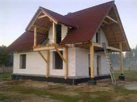 Firma Budowlana budowa domow