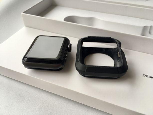 Capa potecção Spigen paraApple Watch 3/2/1/original 38mm