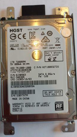 Disco HDD 2.5 polegadas 1 TB para portátil