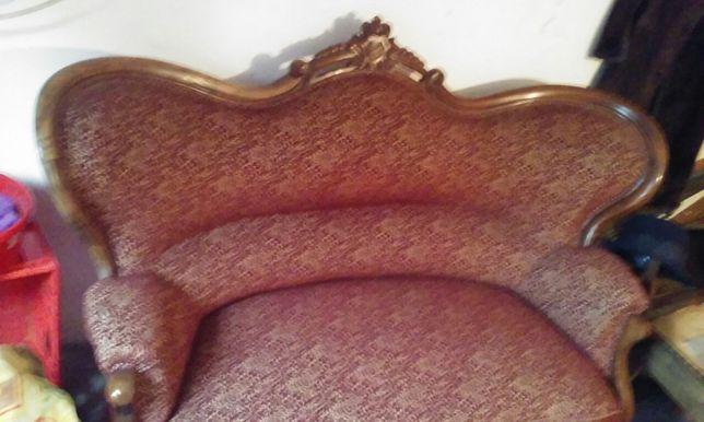 Stara sofka orginal