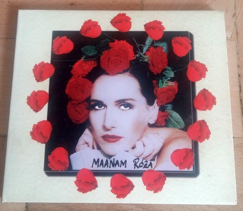 Maanam, Róża, CD Chorzów - image 1