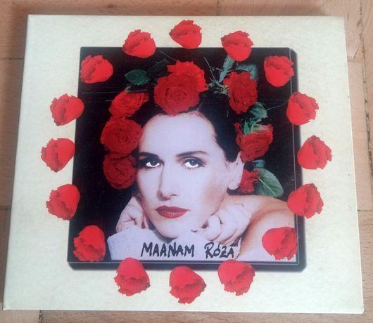 Maanam, Róża, CD