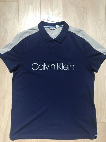 Футболка Calvin Klein, Levis, Polo