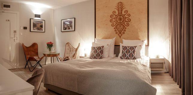 akcep Bony Turystyczne, apartamenty z tarasem klima pokoje-3 h, nocleg