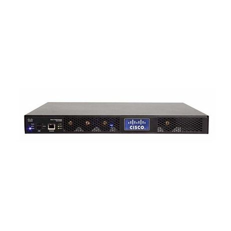 СИстема Видеоконференцсвязи CISCO MCU 5320 CTI-5320-MCU-K9