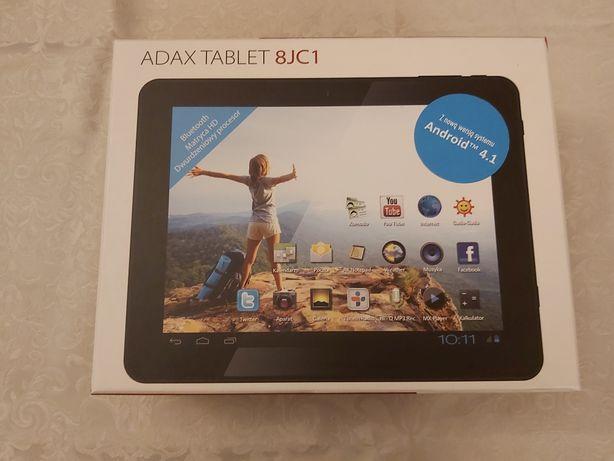 Tablet Adax 8JC1