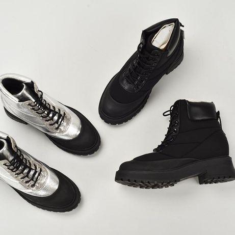 Трекинговые термо ботинки Zara