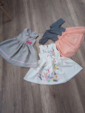 Sukienki na okazję