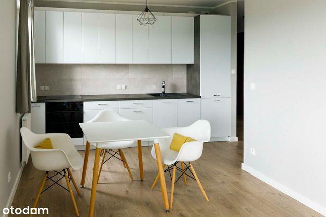 Naramowice Jasna Rola apartament 2 pok 50m2