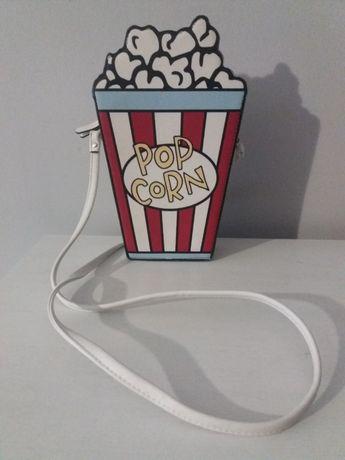 Torebeczka Popcorn