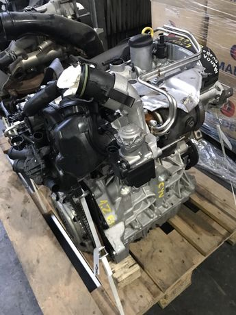 Motor 1.2 tsi