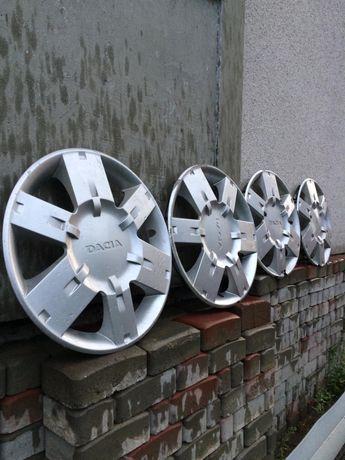 Колпаки.ковпаки r15 Dacia.Renault