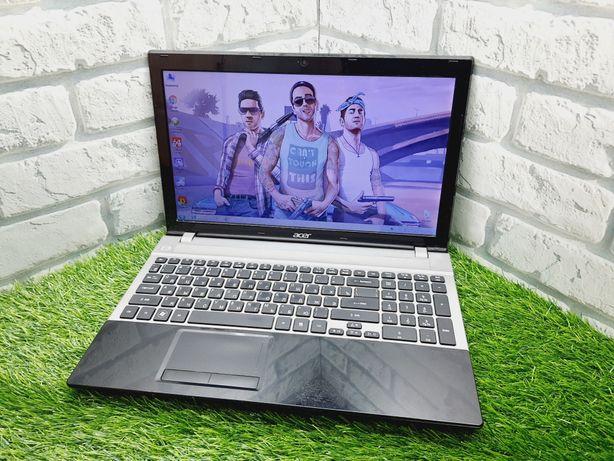Магазин:Acer v3-571G/Core i5-3210M/4Gb/120SSD/Nvidia GeForse 630M 2gb