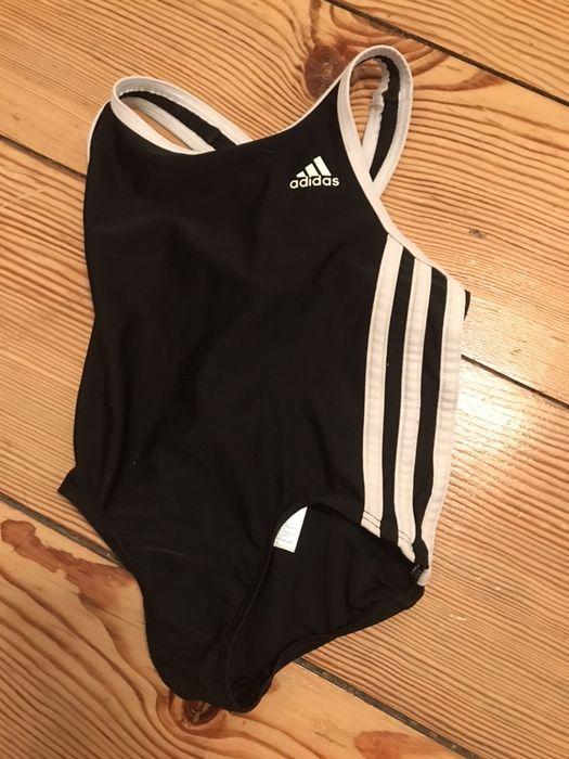 Adidas 92 strój kąpielowy bdb kostium Józefin - image 1