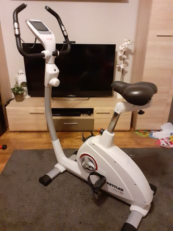 Rower fitnessowy Kettler Golf M mocny do 150 kg
