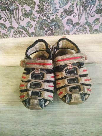 Босоножки, сандалии Geox