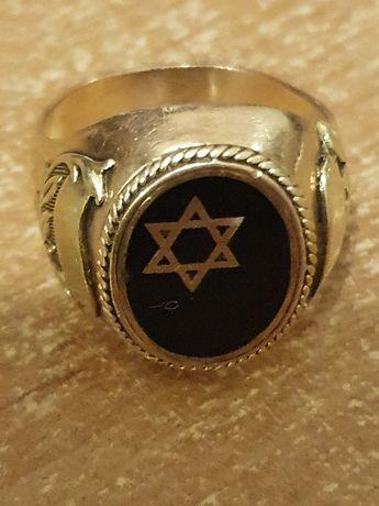 Перстень 56 пр. 10.гр.