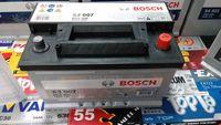 Akumulator Bosch S3007 12V 70Ah 640A CB712 P+ dowóz montaż Kraków Azor